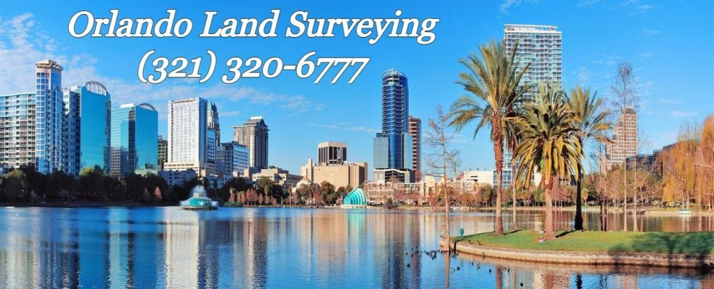 Orlando Land Surveying